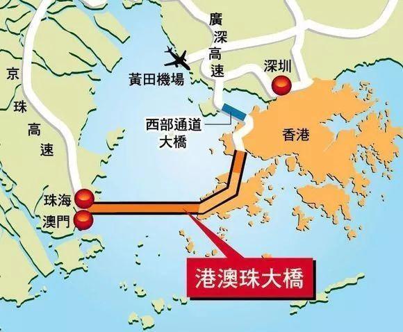 超10万亿, 港珠澳大桥能连接三地, 李嘉诚却带头反对