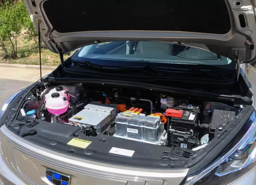 """不用每天充电 四款适合""""买菜接娃""""的环保SUV"""