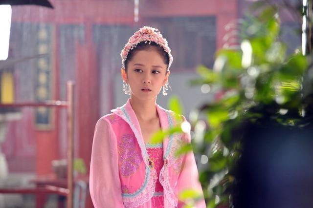 古装剧最美的韩国美人,林允儿垫底,秋瓷炫第三,金喜善