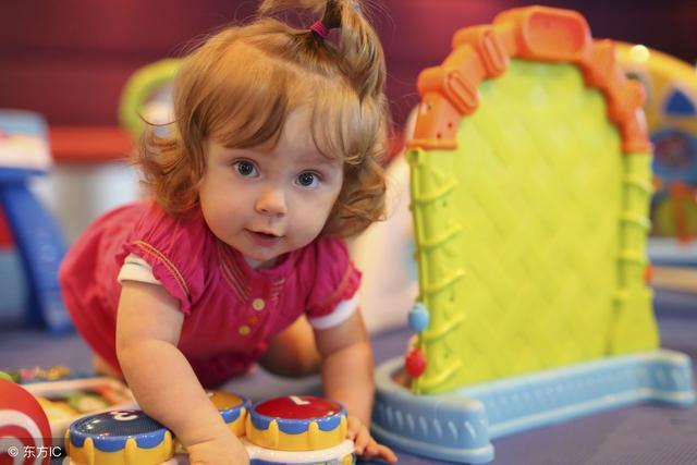 两岁宝宝的玩具有哪些
