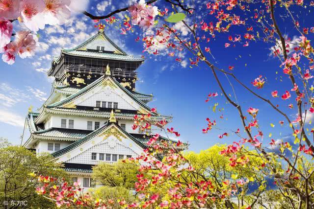 听说有很多中国人去日本旅游或移民,你怎么看