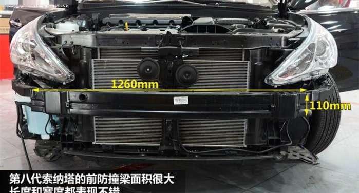 中国车安全性排名_汽车防撞钢梁对比, 最后一辆车全世界安全性第一, 还是中国制造