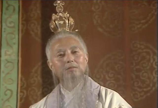 西游记中, 菩提祖师和如来佛祖是不是同一个人, 有图片