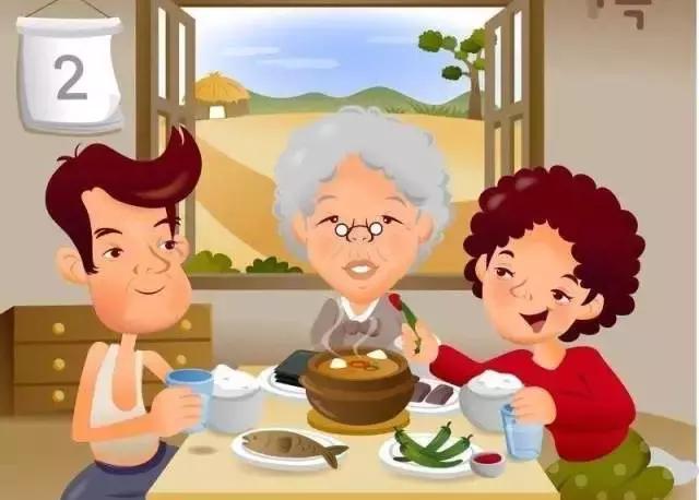 培养成功孩子的重要因素竟然是…… 教养 父母 吃饭