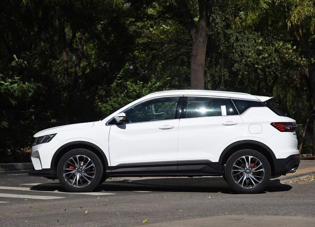 吉利全新SUV/东风本田全新中型车,近期这些上市新车你可别错过