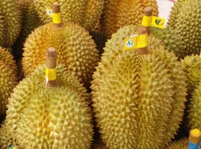 揭秘 为什么到您手上的水果会变得这么贵 贵得让你买不起