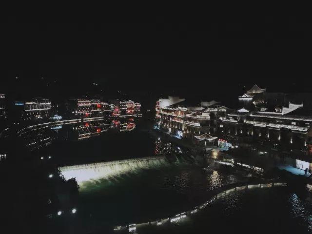 游记 | 长沙+凤凰古城三天三夜游