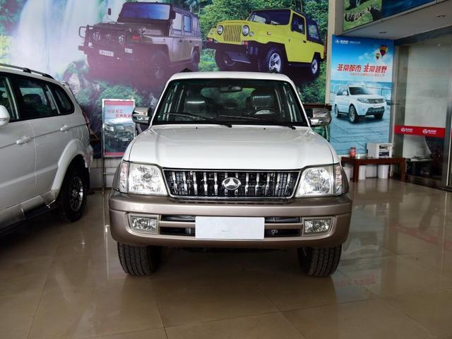 价格高, 质量差, 销量低, 外观丑, 这车居然还在卖?