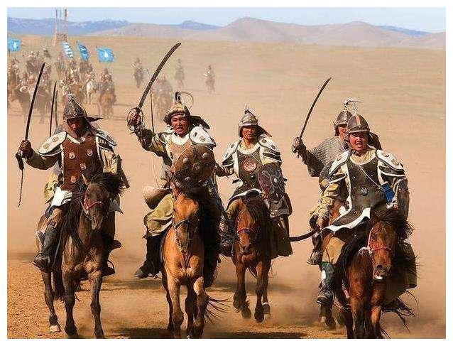 此汉人将金国后宫一网打尽,掳掠皇室五百余人,想做蒙古人儿皇帝