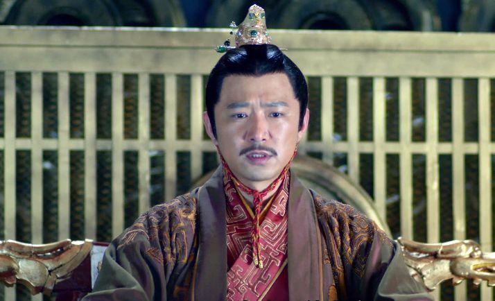 琅琊榜太子_《琅琊榜》梁帝和越贵妃的儿子萧景宣,被立为太子,他其实很聪明