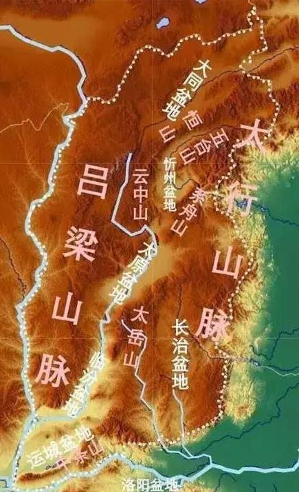 山西人口大迁移_中国近代三次人口大迁徙之一:真实的走西口,黄金中掺杂着血