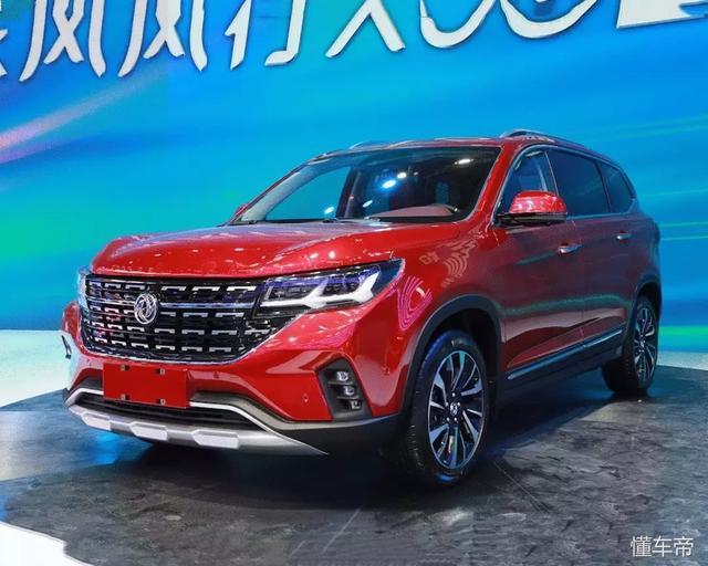 2018年下半年最值得期待的4款国产全新SUV,最后一款要火!