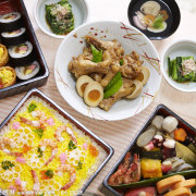 日韩美食汇