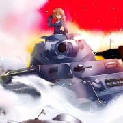 战车二代目