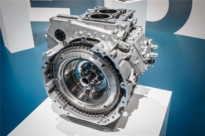 梅赛德斯-AMG CLS53发动机性能详解
