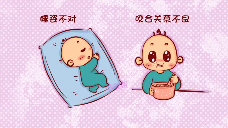 睡觉磨牙咋回事_宝宝睡觉磨牙,并非都是蛔虫在作怪