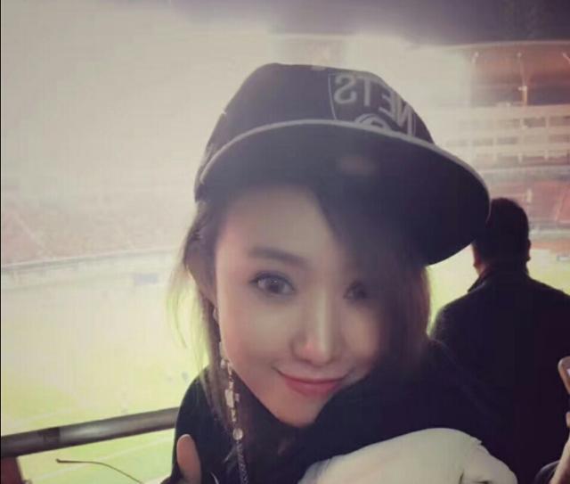 贵州恒丰美女老总文筱婷曾承诺让球队留在中超,如今看