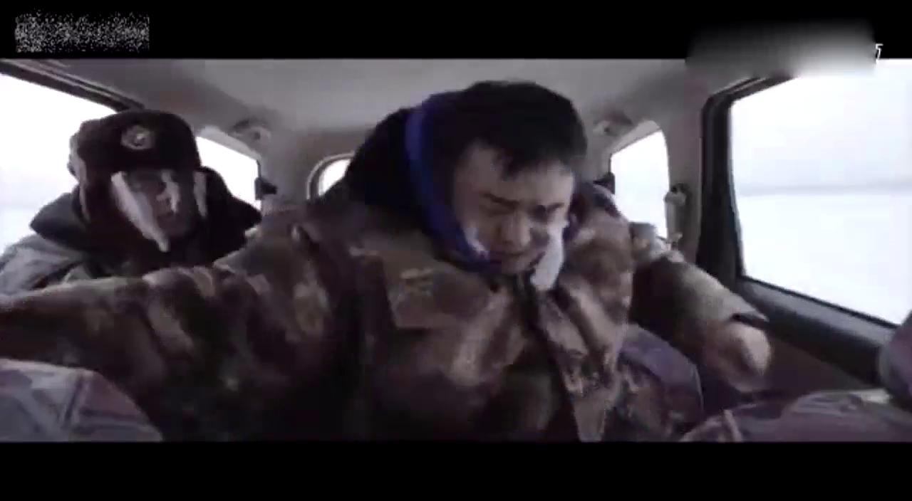 五菱宏光雪地漂移追车,把对手都整哭了!