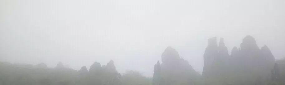 【游记】云中仙境神农架