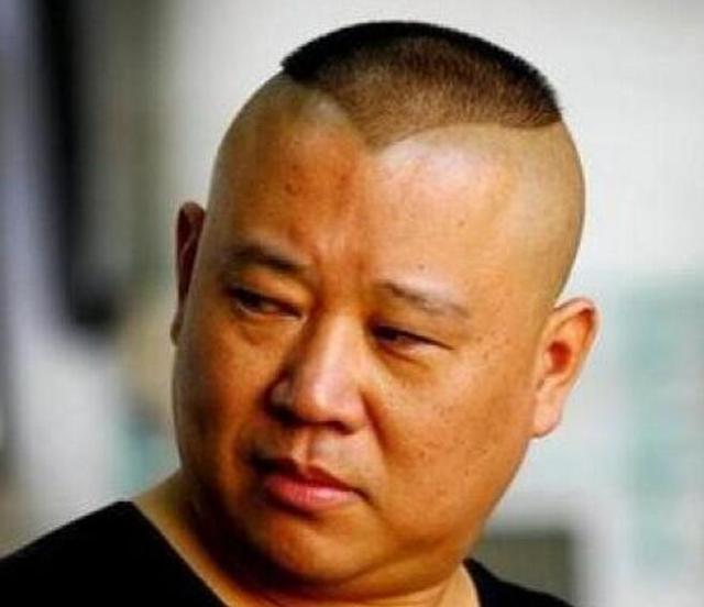 郑伊健的长发,郭德纲的桃心头,看明星发型王虎胜的中分最难忘
