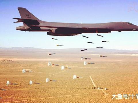 普京也太厉害了! 直接轰炸了美国军队, 这让美国很是慌张