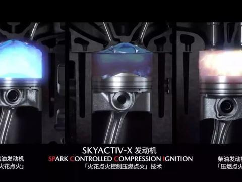 这些内燃机中的黑科技,看的让你热血沸腾!