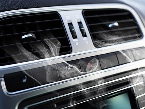 你的车里有可疑的气味吗?教你用气味判断汽车哪里出了问题