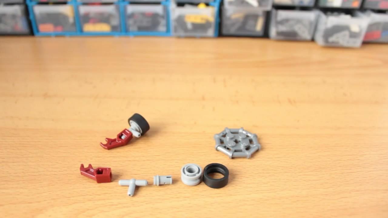零件螃蟹拼装图纸,用乐高组装小玩具的积木(图ug教程方法机械制造图图片