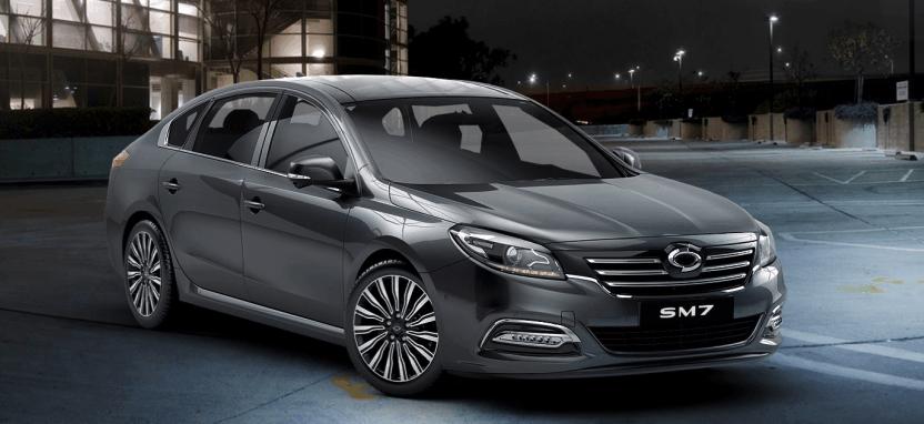 2018韩国车市解析(5)韩国人有钱! 中大型车是最热销车型?