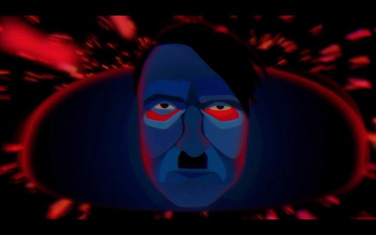 《希特勒回来了》:这部黑色喜剧,其实严肃到令你后背发冷!