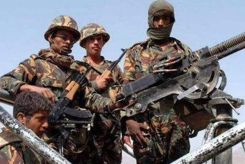 国际雇佣兵组织_雇佣一万多黑人雇佣兵,花上百亿,就是沙特能在也门扛下来的原因