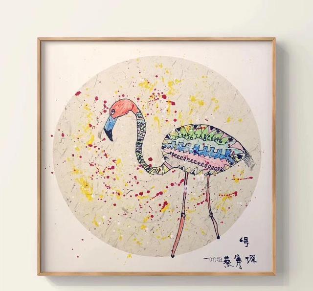 为什么没学过素描,同样可以画出好作品,音符精灵彩铅手绘教程