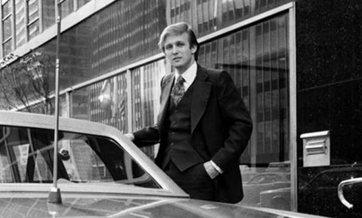 特朗普和奥巴马都开什么车?看车如看人!