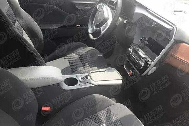哈弗H6又来新车型,安全配置多到你数不清!