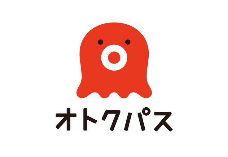 一组日本创意logo设计欣赏图片