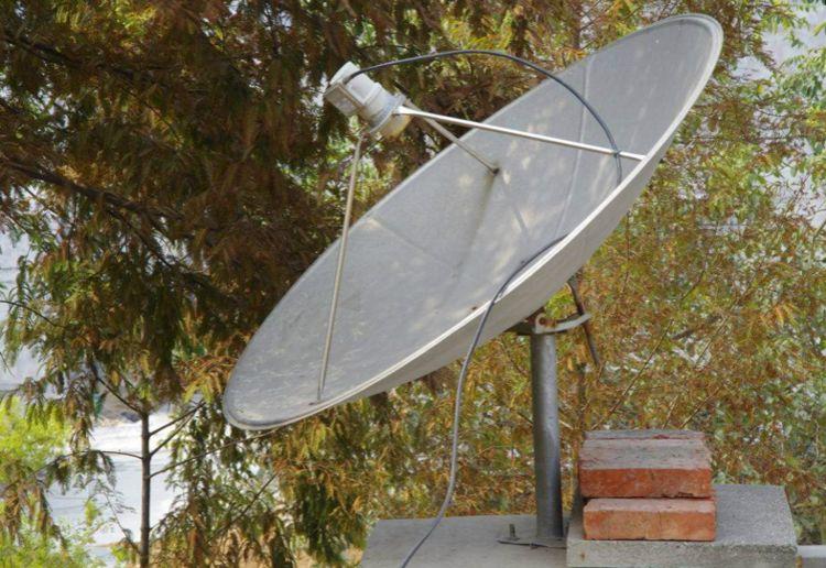 国家为何禁止安装卫星锅?看完之后才明白,国家是如此的良苦用心