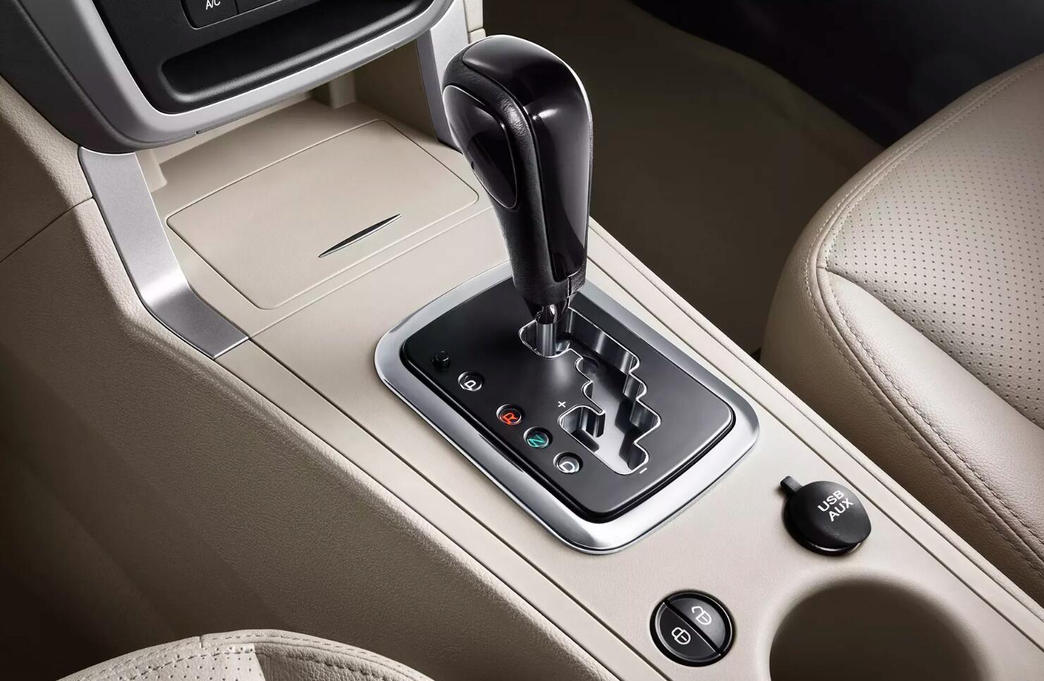 关于自动挡汽车档位的使用,你了解多少?