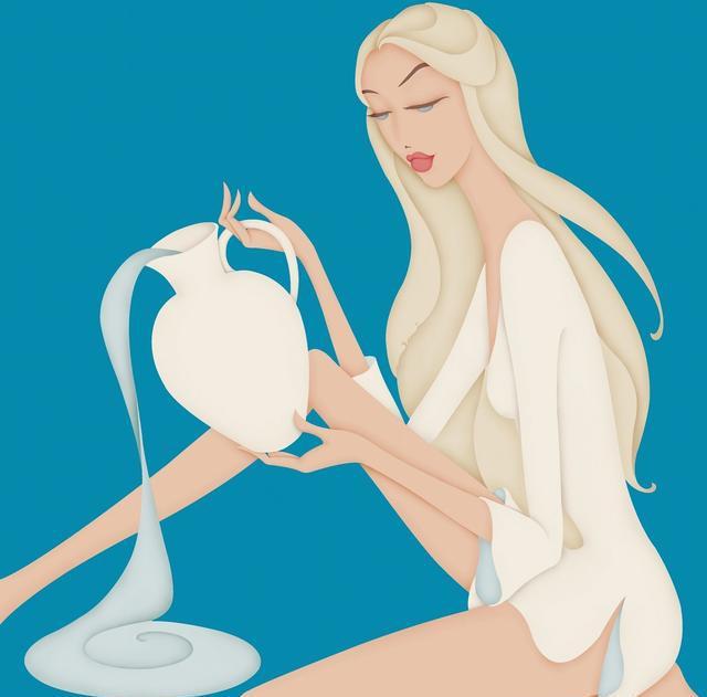 12强人在爱爱上的女生表现,a强人了水瓶座!双子座星座想考场的表现图片