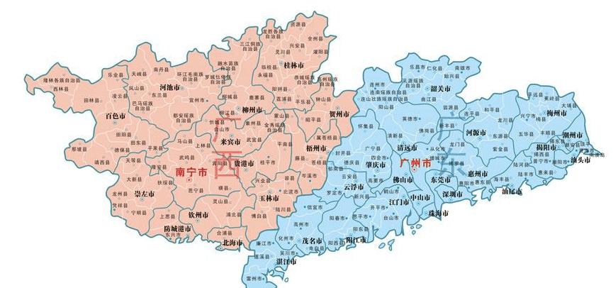 广东省连续多少年经济总量第一_广东省地图