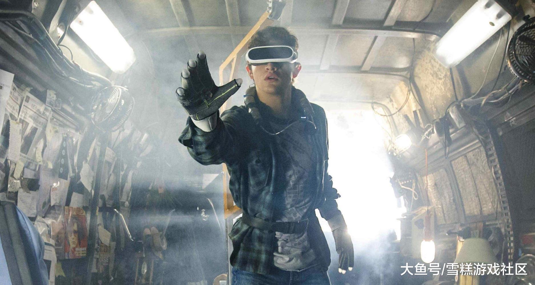为什么很多人的性格在虚拟世界和在现实生活中不一样?