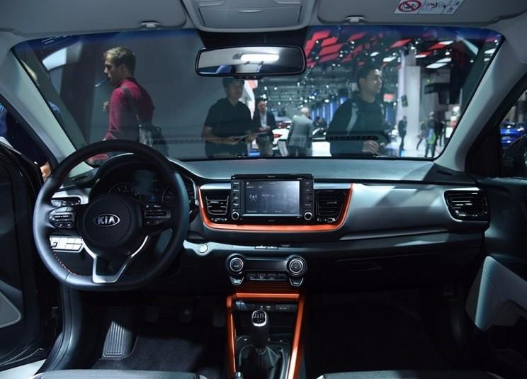 东风悦达起亚北京车展阵容 涵盖全新小型SUV