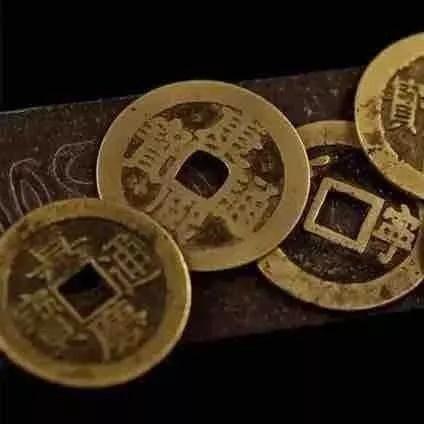 古钱币收藏建议从清代钱币入手