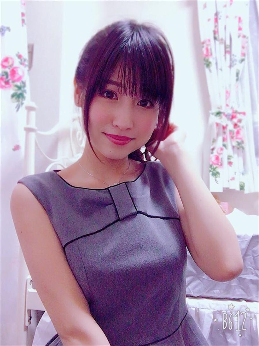 日本清纯美少女樱空桃子可爱私房照