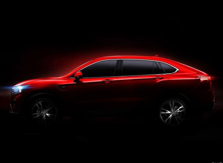 国产SUV有匹黑马上市,颜值让汉兰达颤抖,仅10万给国人长脸了