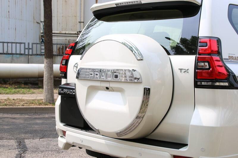 T问|30万以内买啥越野车,普拉多2.7L怎么改实用?