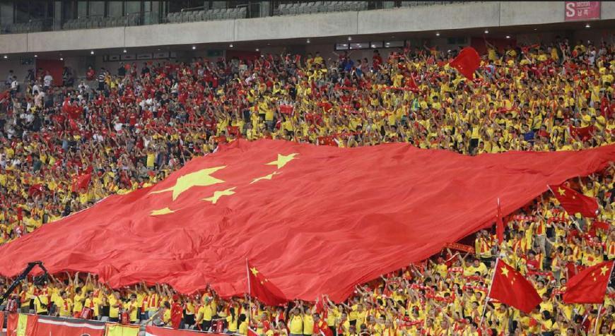 国足到底在下个世界杯能不能出线呢?作为球迷