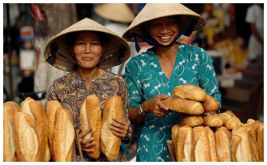 越南人看中国,电视好看菜好吃,女生都愿意嫁过
