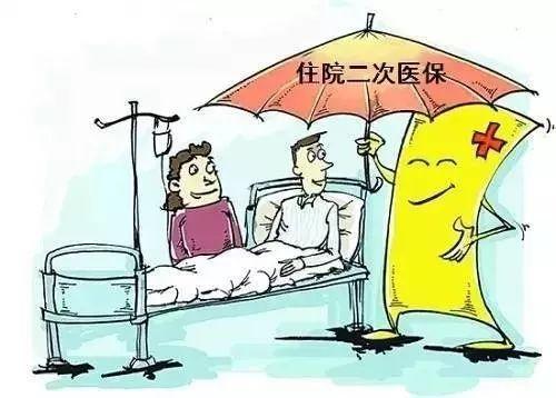 图文教你看清:2018上海职工医保报销比例是怎么样的