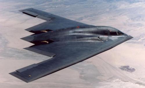 美国给我们上了一课!b21轰炸机即将首飞,轰20必须抓紧