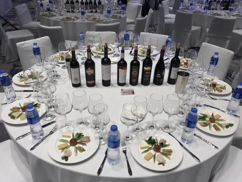 第七届贺兰山东麓国际葡萄酒博览会于9月14日圆满落幕